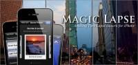 國人開發的縮時攝影軟體Magic Lapse
