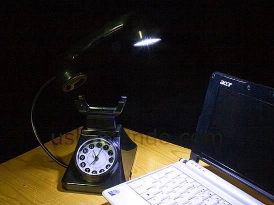 乍看之下,還真以為是復古電話,其實是……