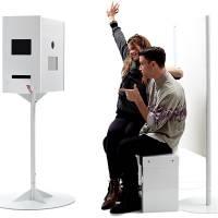 The Bosco:世界第一台可以拍攝3D照片的快照亭