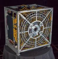 勁過人眼5倍:科學家打造14億像素超級相機
