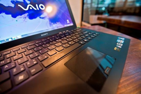 The Collection – 我的私藏極致工藝 Sony VAIO Z