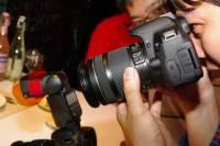 為錄影而生, Canon 兩款 STM 靜音鏡頭即將在台上市(含 ISO 3200 實拍照一張)