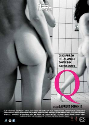 巴黎Q孃(Q) - Q奶、Q尻,豆腐新心