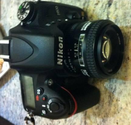 Nikon D600圖片曝光,多年等待的平價全幅將要實現了嗎?