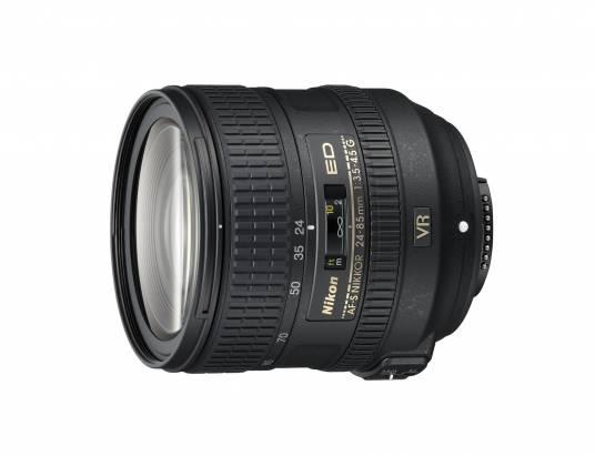 Nikon 推出業界最高倍變焦旅遊鏡頭與平價全幅變焦鏡