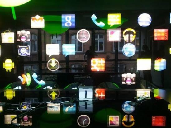 如果這盞 Android 燈商品化,你們會買嗎?