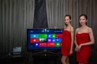 Computex 2012 :觀測之三, Windows RT 與 Windows 8 根本上還是不
