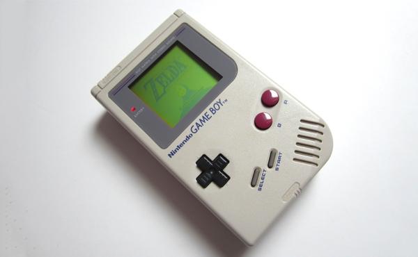 Game Boy 面世 25 週年, 看看歷年推出過的每一部