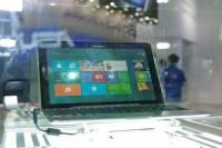 Computex 2012 :觀測之一,微軟新一代的 Metro Style UI ,想對 PC 使