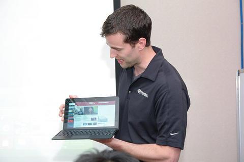 Computex 2012 :觀測之一,微軟新一代的 Metro Style UI ,想對 PC 使用者呈現怎樣的未來?