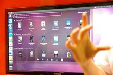 Computex 2012 : Ubuntu for Android ,一個 Kernel 的雙 UI 系統