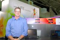 Computex 2012 : AMD APU 仍強打效能與功耗平衡,且不排除未來異構核心可能性