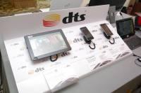 Computex 2012 :不僅藍光光碟, DTS 也將技術提供到線上串流影片中