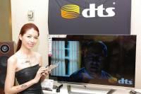Computex 2012 : DTS 為數位時代帶來更佳的聆聽饗宴