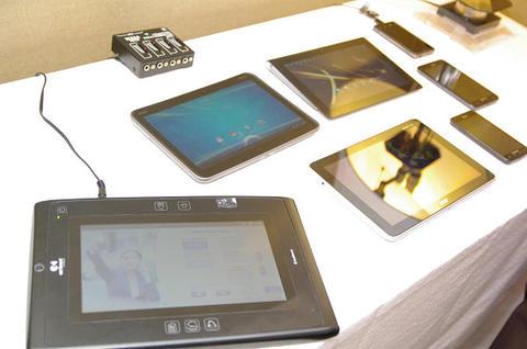 Computex 2012 :手持設備音訊應用加溫, Audience 給予更好的收錄音體驗