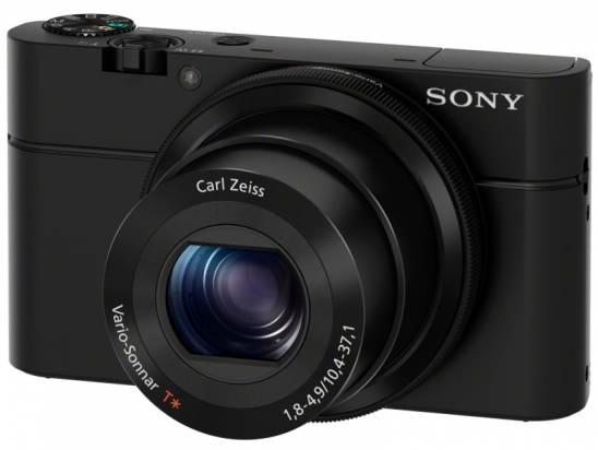 Sony 也要推出 1 吋感光元件專業機,名為 DSC-RX100
