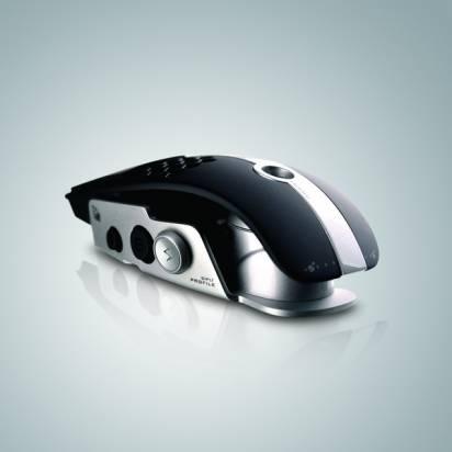 台北國際電腦展金質獎作品之四:Level 10 M Mouse