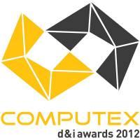 Computex 2012:除了BC獎之外,還有「創新設計獎」