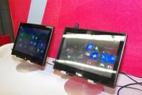 Computex 2012 : 東芝第一世代的 Windows RT 產品將搭配 OMAP 4470 !