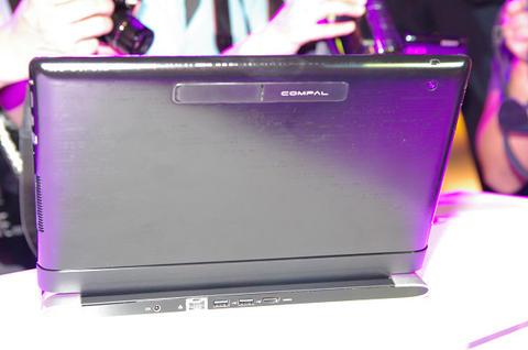 Computex 2012 : 仁寶展出搭載 AMD 處理器的 Windows 8 參考設計電腦