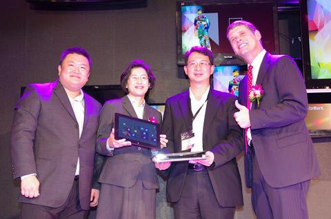 Computex 2012:AMD 第二世代 APU 終於到齊,強調
