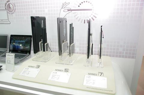 Computex 2012:面對華碩的