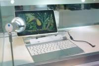 Computex 2012:簡單看了一下展區的幾款概念品,只能說華碩你的變形平板賭對了