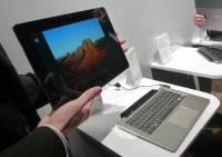 Computex 2012:華碩推出變形禪書 Transformer Book