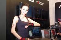Computex 2012 : ASUS 專為熱血玩家打造的 ROG TYTAN 桌機與 G 系列筆