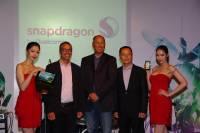 Computex 2012:高通展前媒體夜,展出四核驍龍以及 Windows RT 參考設計