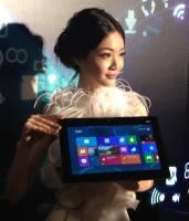 Computex 2012:ASUS 雙螢幕「太極」神機誕生!