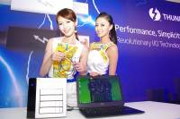 Computex 2012: Intel 將 Thunderbolt 技術投入 Windows 平台