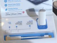 Computex2012:BC獎系列04--台達行動電源Innergie PocketCell