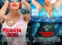 3D食人魚2:全面獵殺(Piranha 3DD) - D俗D賤D能的三DD