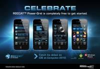 Computex2012:BC獎系列01--ROCCAT 智慧型手機應用程式Power-Grid