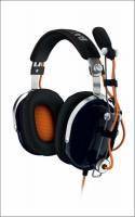 雷蛇戰地風雲特別版 BlackShark 耳機造型不錯耶
