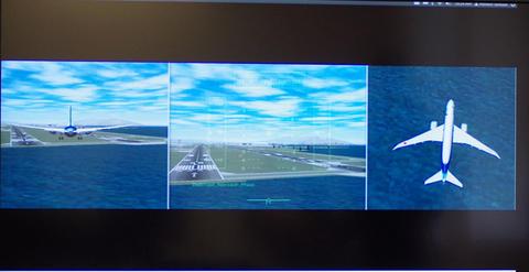 美國航空管理的未來,就隱藏在宛如民宅的 Optimal Synthesis Inc. 裡