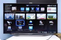 Samsung Smart TV,超乎預期的智慧生活體驗