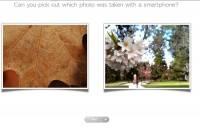 手機低頭族記事04:HTC毫無鑑別力的相機踢館大會,這樣的行銷有意義嗎?