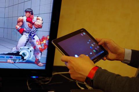 台灣廠商 Ubitus 揭開雲端遊戲世代的面貌