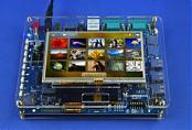 ★高雄《鎬漢科技》-2012/7/14(六)嵌入式Linux 專案開發系列