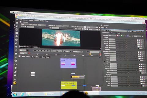 NVIDIA GTC 聚焦平行運算、雲端與虛擬化,帶來全新辦公與遊戲體驗