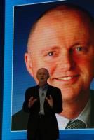 Intel 馬宏昇為 HP 站台,強調 Ultrabook 不只是賣處理器