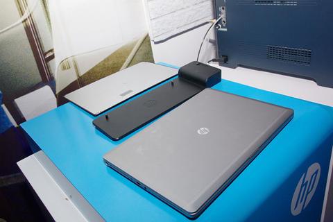 商用?消費? HP 新一代 Elite Book 與 Folio 跨界亮相