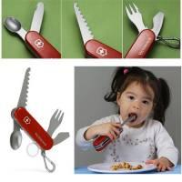 不是很想給小朋友用的兒童版瑞士刀
