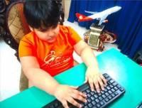 6 歲男孩可望成為世界最年輕程式設計師