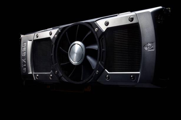 NVIDIA 新卡皇 GTX 690 回歸單卡雙芯設計