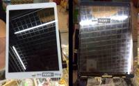 iPad Air 2 面板曝光: 首次配備融合螢幕