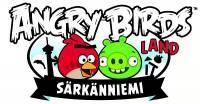 Angry Birds 官方主題公園即將在4 28於芬蘭開幕