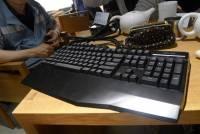 技嘉機械式鍵盤 Aivia Osmuim之我見,附論滑鼠Aivia Krypton
